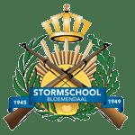 Stormschool Bloemendaal Logo