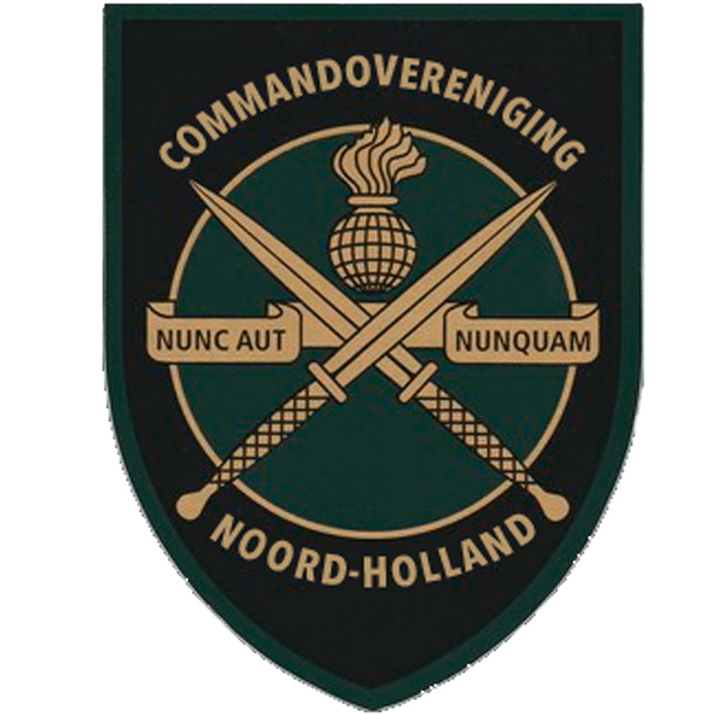 Commando Vereniging Noord-Holland