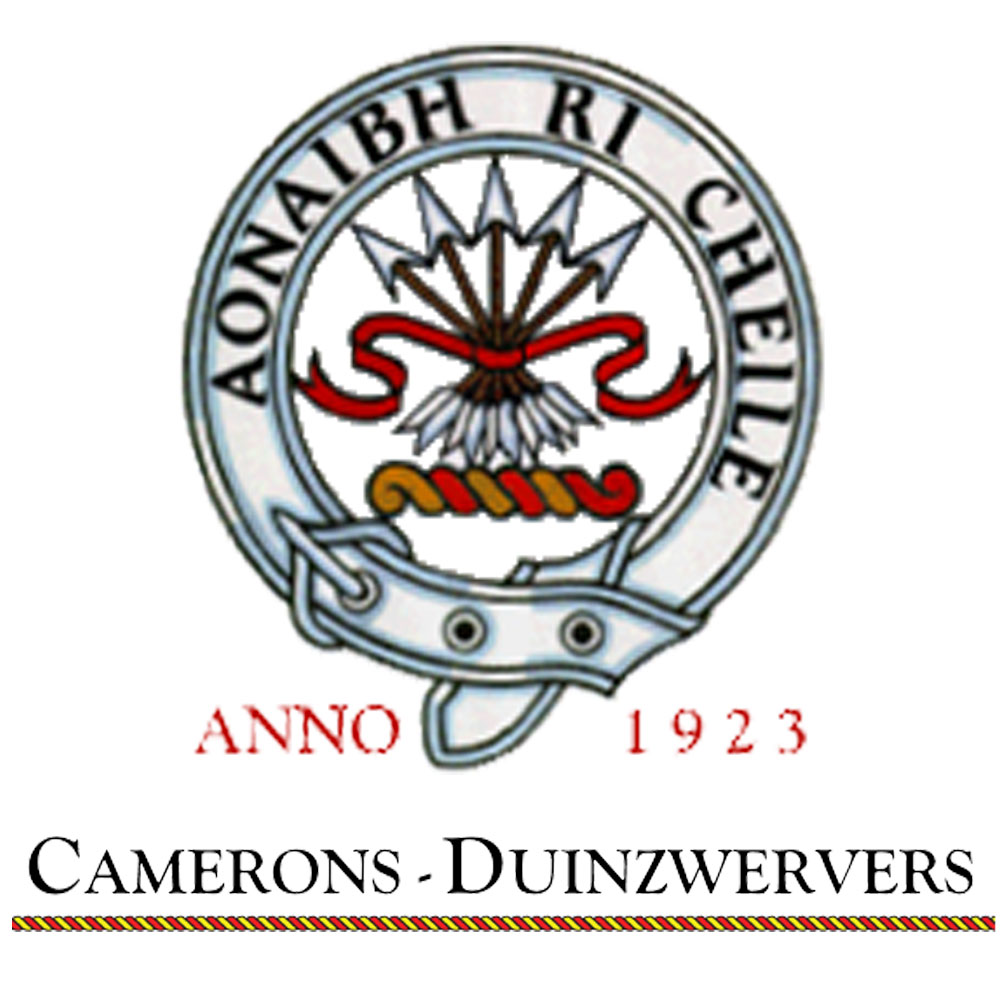 Scouting Camerons-Duinzwervers